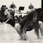 Tabla, Taiko, and Contemporary Dance meet at Swarthmore College, Oct 5