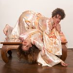 Philadelphia Premiere of Ten Tiny Dances: Mascher Space, Oct 26-27