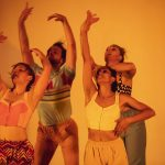 Diversity in Dance and Style at KYL/D's Inhale