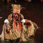 Kulu Mele African Dance & Drum Ensemble premieres Journey, Dec 1