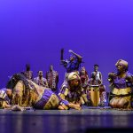Kulu Mele's Journey: An Explosion of Movement and Sound