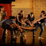 Former Philadanco Dancer, Dawn Marie Bazemore, named Performance Garage DanceVisions 2019 Resident Artist