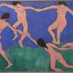 Koresh Dance Company to premiere La Danse, inspired by Matisse's famous painting, April 25-28