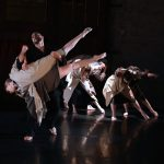 SHARP Dance Company to perform 669, April 13