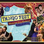 The 9th Philly Tango Fest to take place Memorial Day Weekend, May 24 – 27, 2019