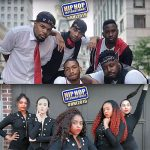 Philadelphia's Own Trinity Dance Family goes to Arizona to compete in Hip Hop International