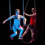 Tangle Movement Arts present In Transit, Sept 4-7