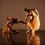 Dancefusion hosts mixed bill at FringeArts