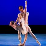 Stars of American Ballet Live Up to Their Name