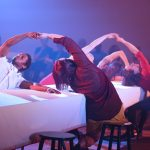 SUPPER, People on the Move! performed by the Cardell Dance Theater comes to Drexel, Nov 8-10