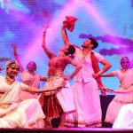 Taj Express: The Bollywood Musical Revue, Nov 14