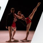 Nickerson-Rossi Dance offers a Performance and Educational Dance Series, Jan 17-19