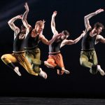 The Annenberg Center Presents Paul Taylor Dance Company, January 24-25