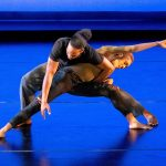 International Association of Blacks in Dance (IABD) convenes on Broad Street (Part 1)