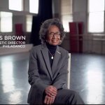A Milestone year for Joan Myers Brown