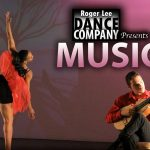 Roger Lee Dance Company's Spring Concert Series - Music, March 27-28