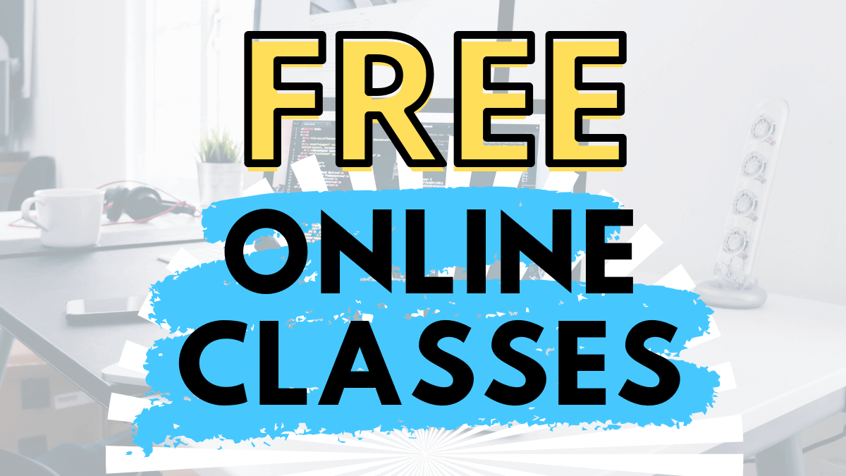 Online Websites to Get Training Courses