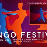 Philadelphia's Tango Festival Goes On Virtually, May 22-25