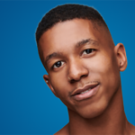 BalletX Welcomes New Dance Fellow Shawn Cusseaux