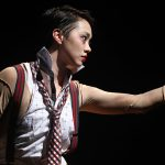 BalletX Celebrates Caili Quan, July 22