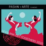 Coming to FringeArts - Pasion y Arte's Sevillana Get Togethers 2020, Sept 17 - Oct 4