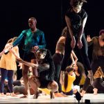 A turbulent time for dance education as Covid looms