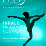 KYL/D's Inhale Performance Series Takes On A New Format, Oct 24