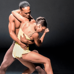 Philadanco Dancers return to the Annenberg Stage