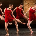The Annenberg Center Presents the Philadelphia Debut of Pam Tanowitz Dance, Livestreamed Thursday, October 15