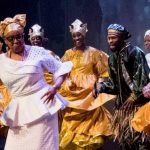 Kùlú Mèlé African Dance & Drum Ensemble is observing its 51st Anniversary, Nov 28th