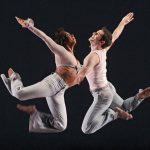 Paul Taylor Dance Company Holds 'Court' and Reigns Supreme