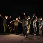 Irish Choreographer John Scott will be featured in the Philadelphia Dance Projects' Informance, March 14