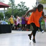 The Lady Hoofers Tap Ensemble to perform at Cherry Street Pier, April 11