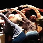 Cardell Dance Theater is one of 40 New Dance Projects Moving Forward as a National Dance Project Finalist