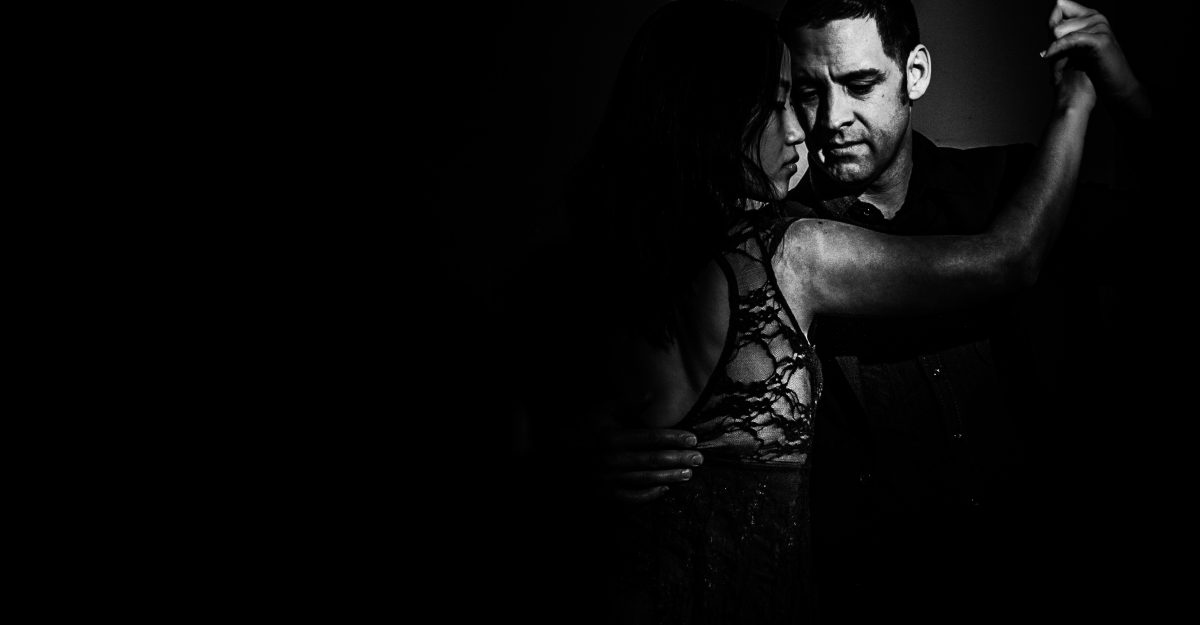 Milonga La Clasica – Damian and Sarah