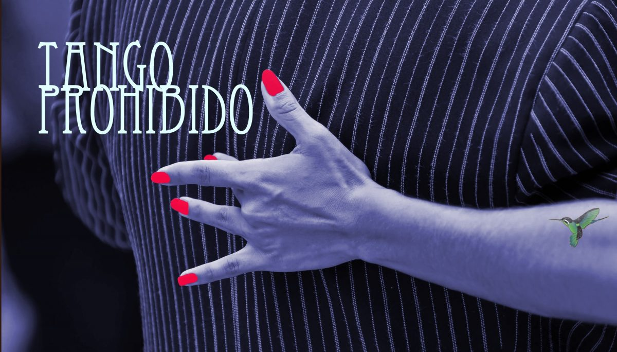 Tango Prohibido, the Only Regular Milonga in Delaware